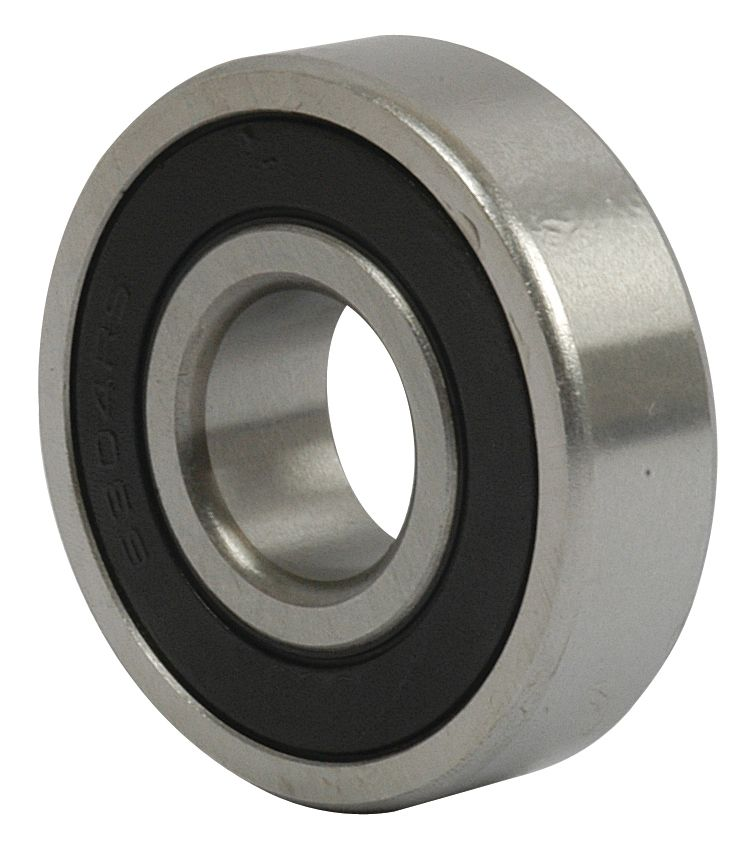 WHITE/OLIVER BEARING-DEEP GROOVE-63042RS 18134