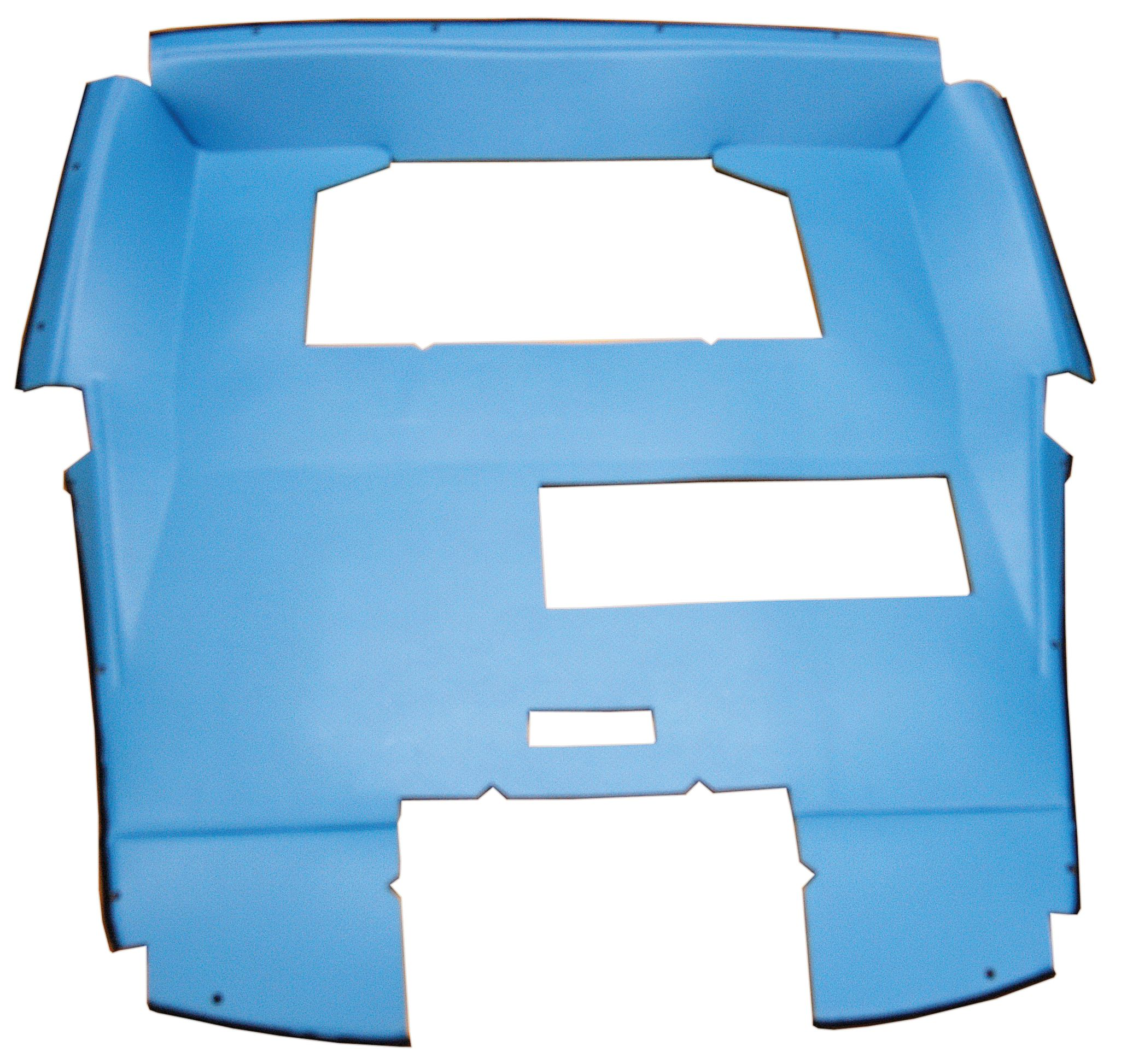FORD NEW HOLLAND TRIM-ROOF LINING 101472