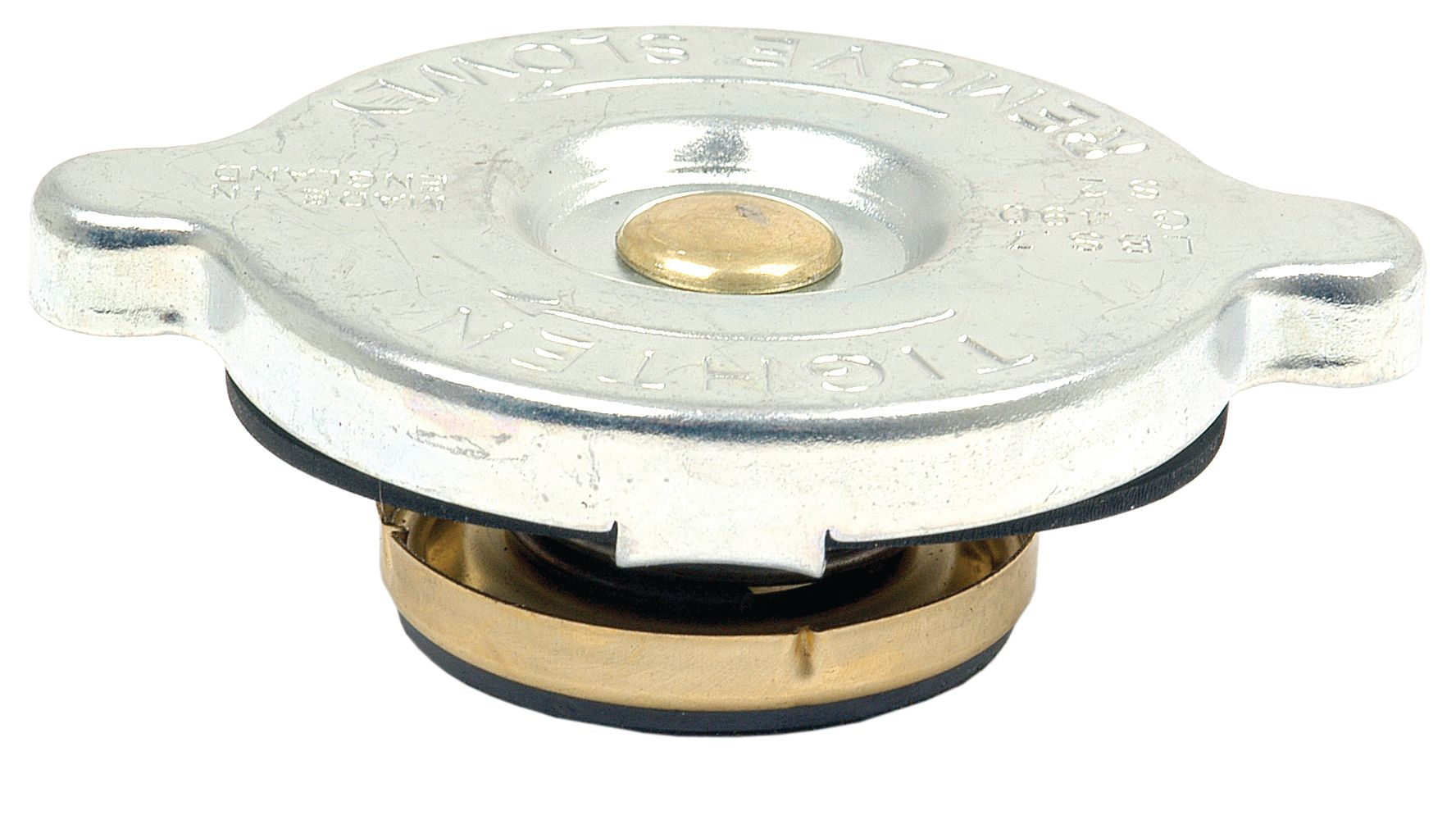 VALMET & VALTRA CAP-RADIATOR 63102