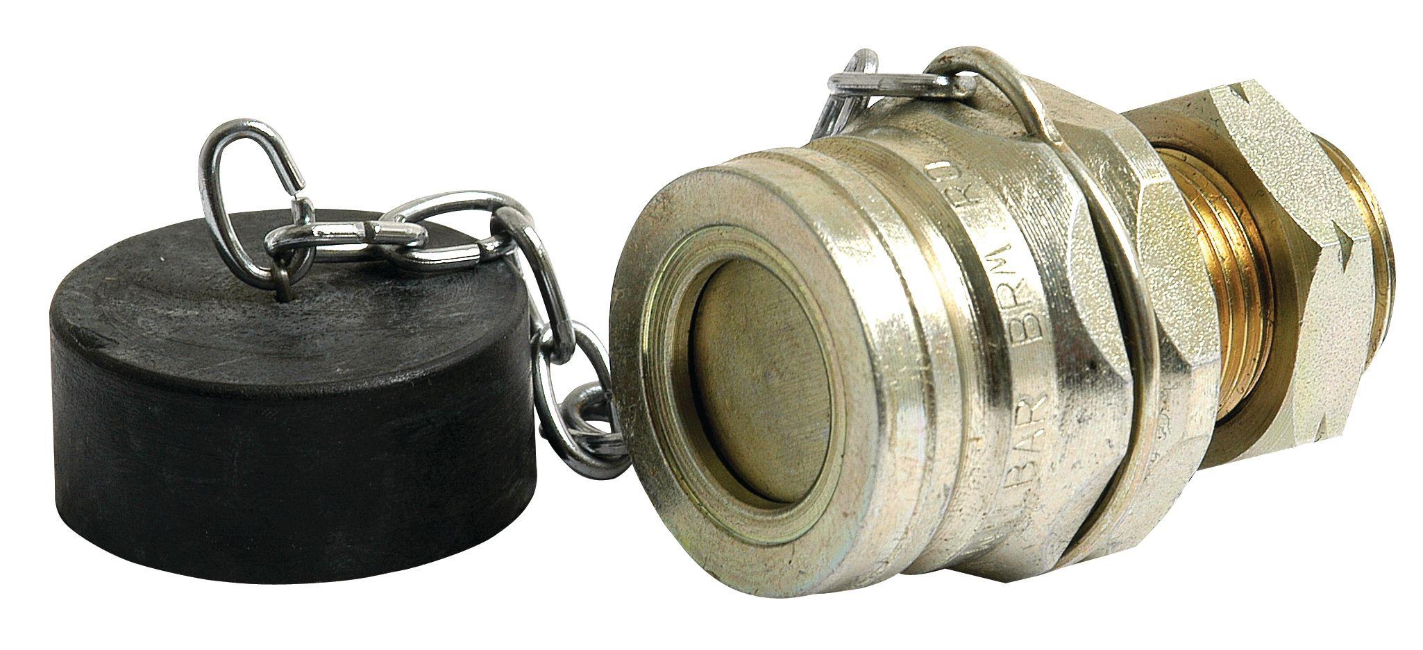 LANDINI COUPLING-Q/R BRAKE M20 M 28311