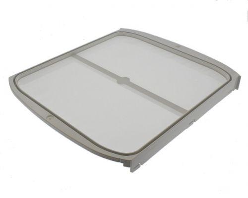 Fluff Filter: Bosch BSH096423