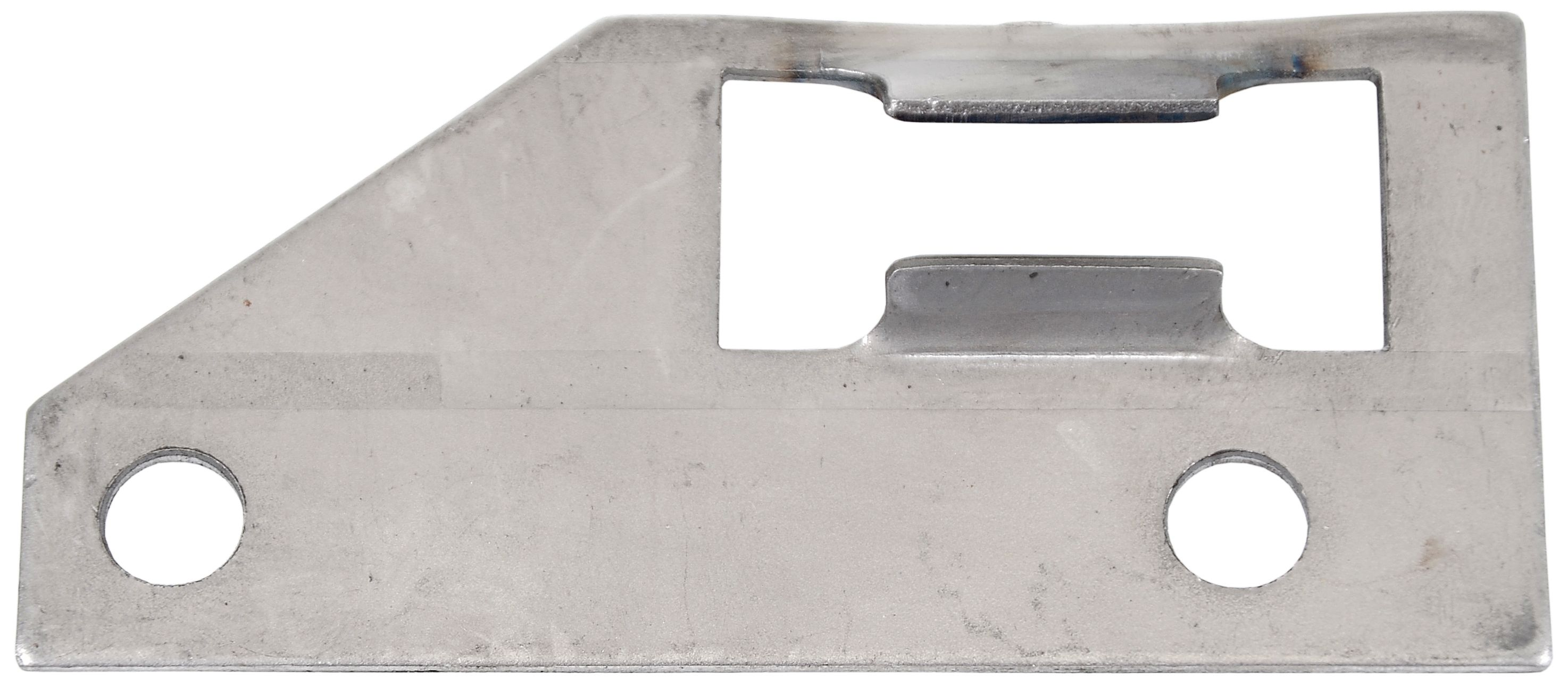 FORD NEW HOLLAND TRANSMISSION TOP PLATE