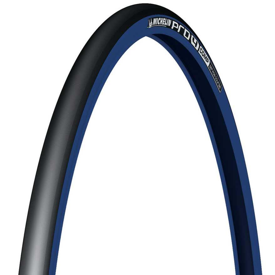 MICHELIN PRO4 COMP V2 FOLD 700X23 BLUE MTA03723B