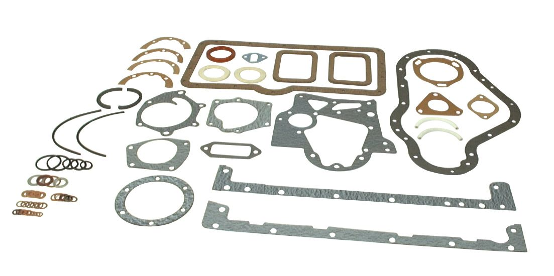 DAVID BROWN GASKET SET-BOTTOM 57561