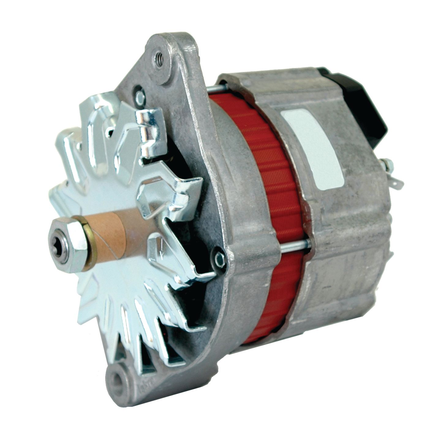 INT. HARVESTER ALTERNATOR (ISKRA) 36160