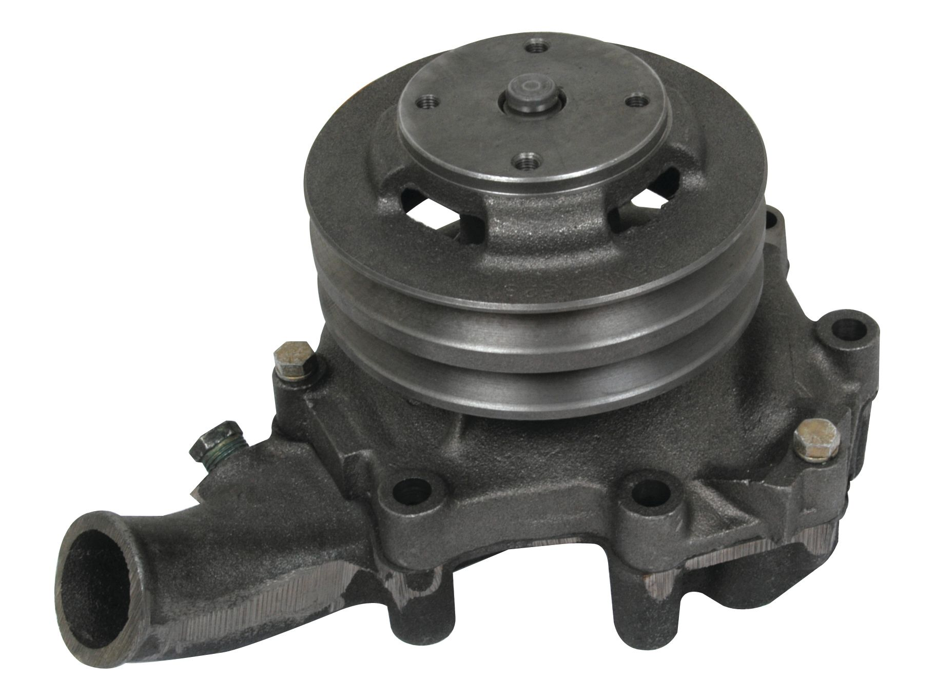FORD NEW HOLLAND WATER PUMP+PULLEY 65017