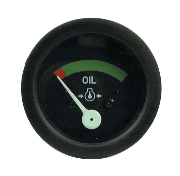 FORD NEW HOLLAND GAUGE-OIL PRESSURE 61171