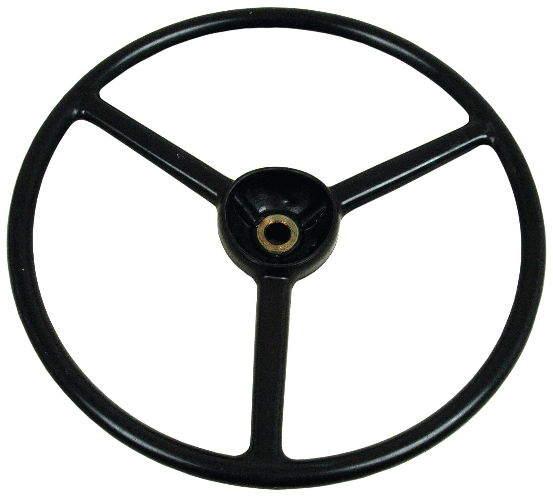 WHITE/OLIVER STEERING WHEEL 63402