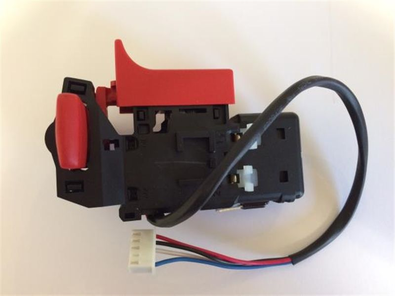 Bosch GST 150 BCE Switch 110v 2607200699