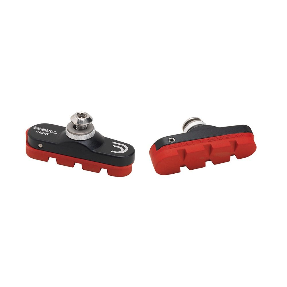 DEDA ELEMENTI DEDA BIG BRAKE PAD SET DWS14