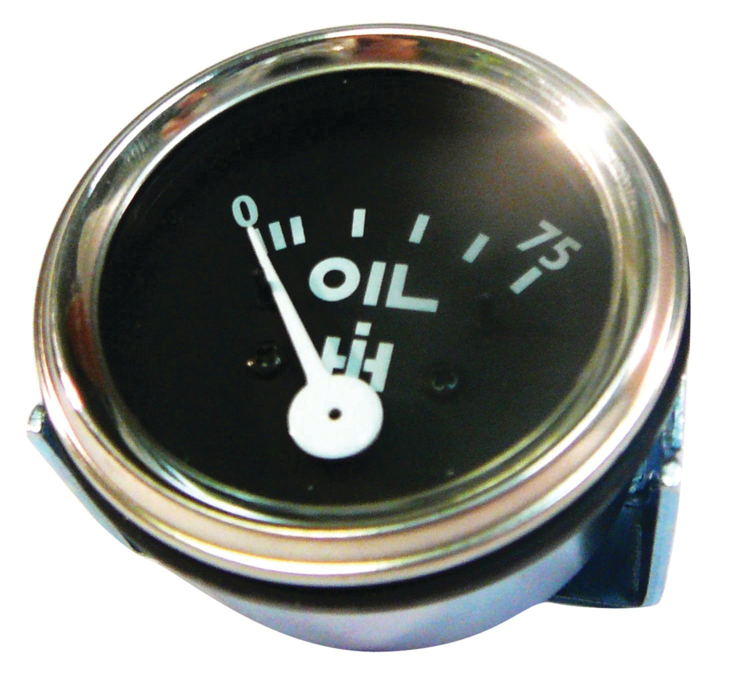 INT. HARVESTER GAUGE-OIL PRESSURE 56904