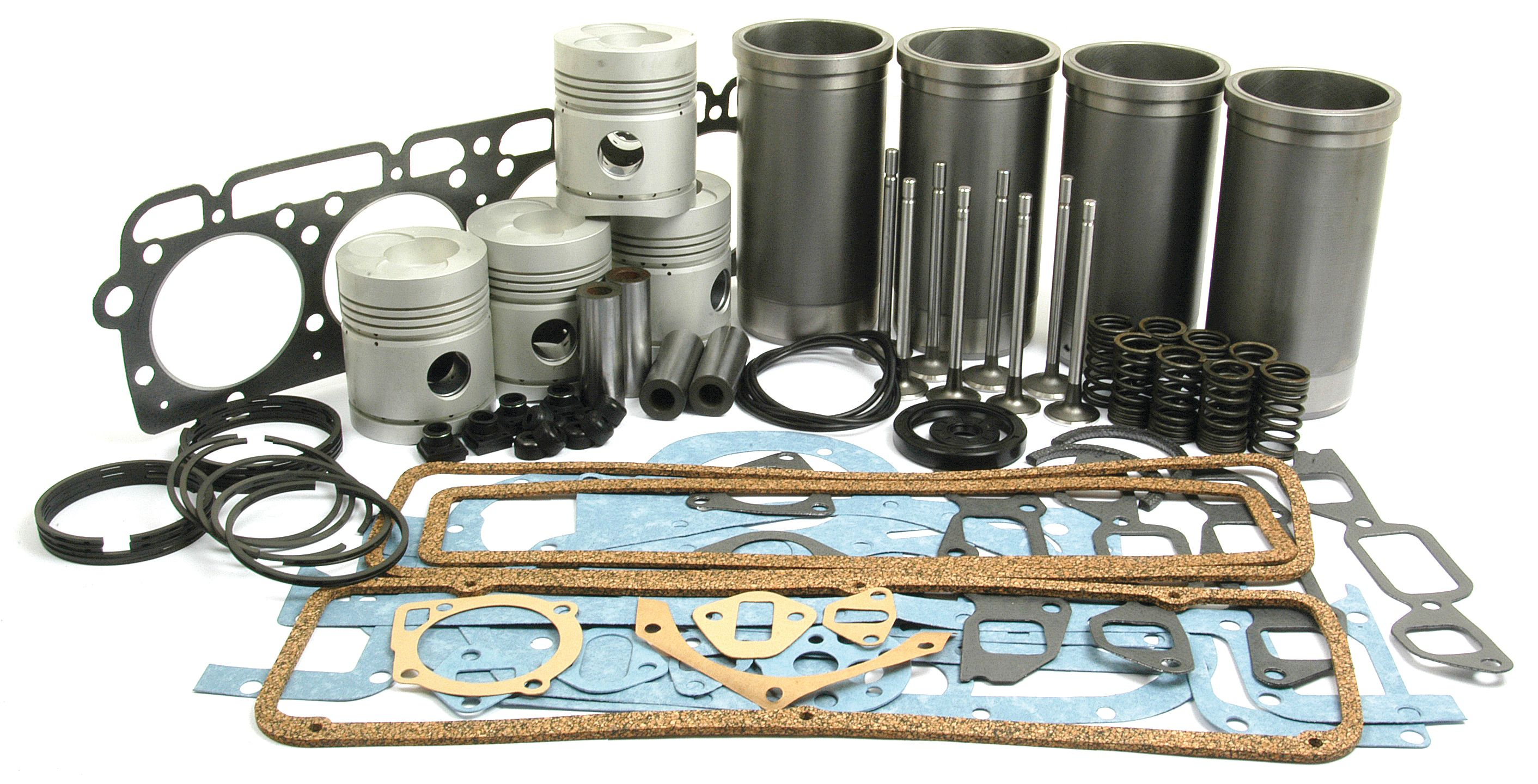 FORD ENGINE OVERHAUL KIT 66816