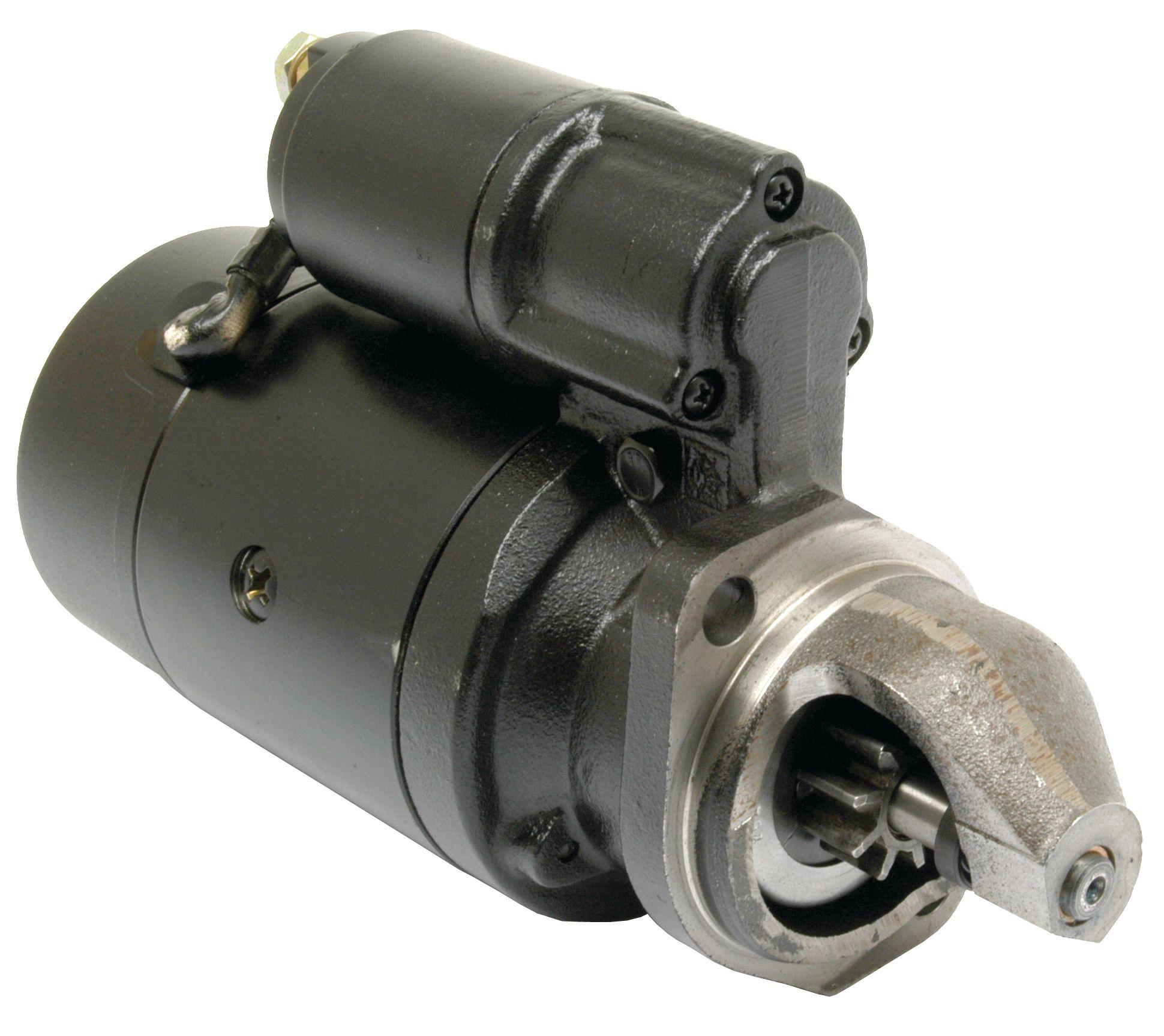 DEUTZ-FAHR STARTER MOTOR (ISKRA) 36102