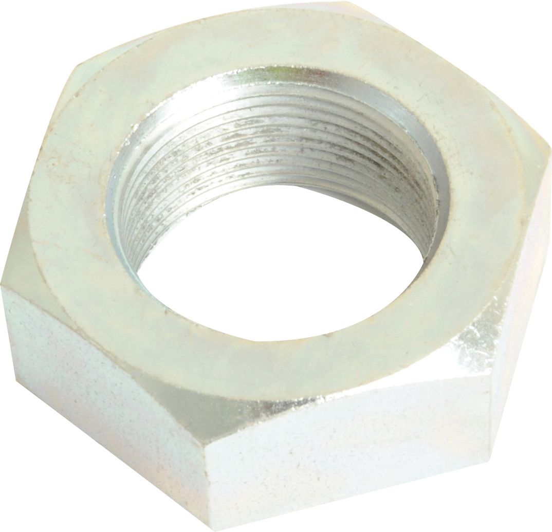 WHITE OLIVER NUT FOR CRANKSHAFT 67910