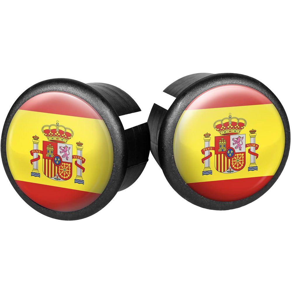 VELOX BAR END PLUGS SPAIN PR VTB007E