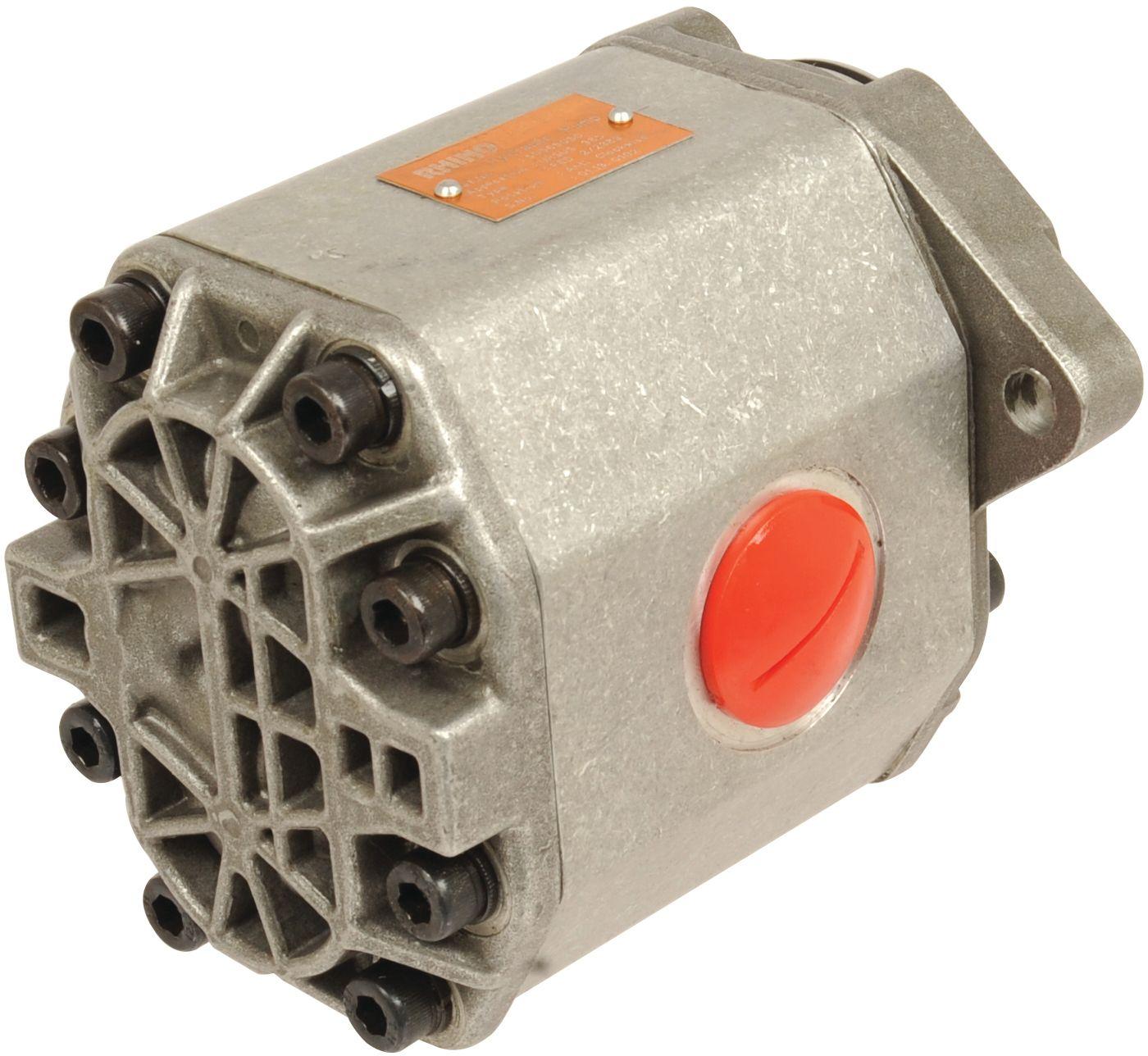 ZETOR GEAR PUMP-55L/MIN