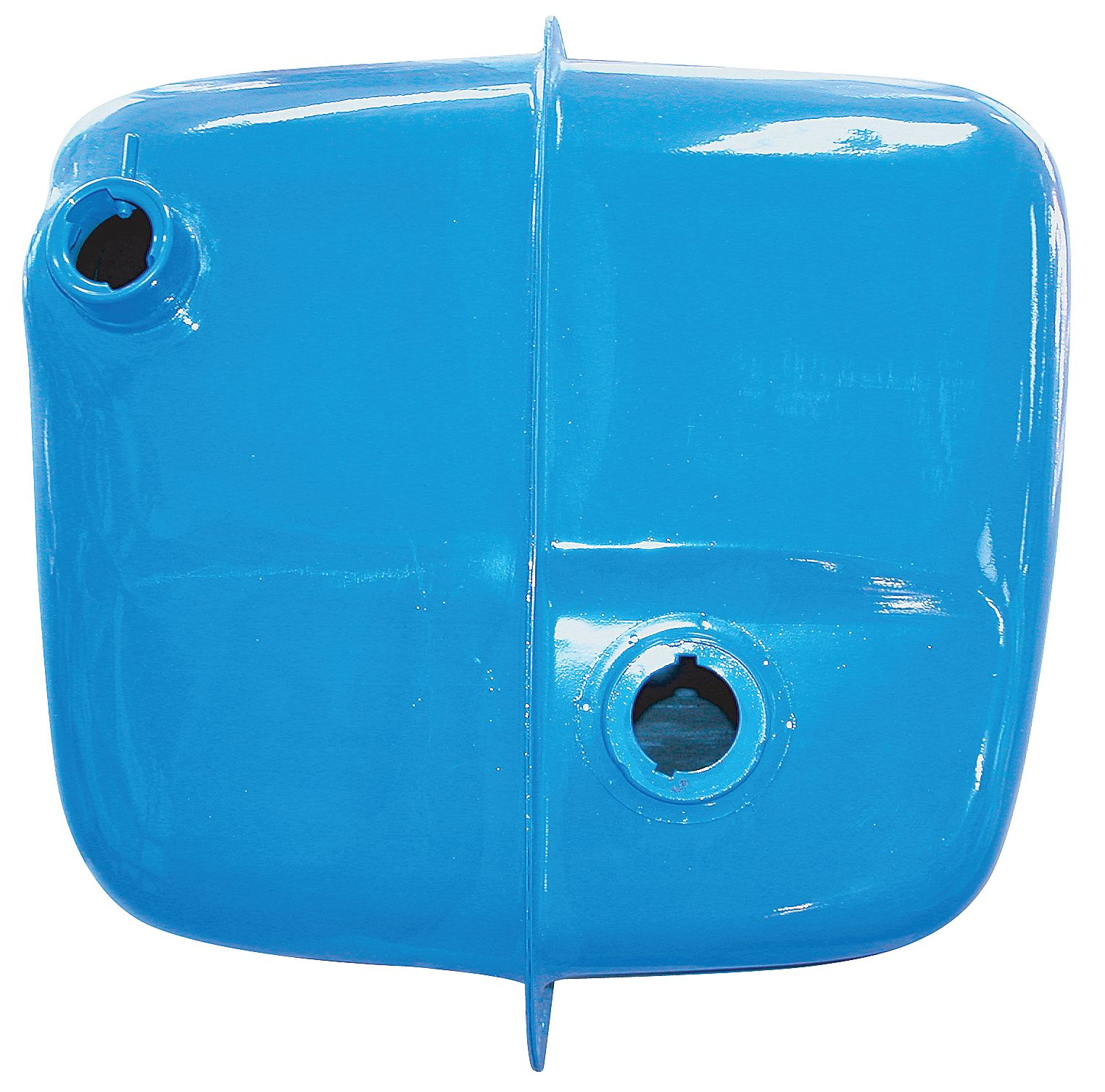 FORD NEW HOLLAND FUEL TANK 66739
