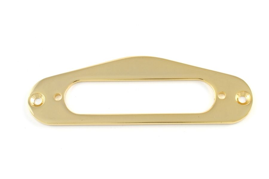 METAL PICKUP MOUNTING RING FOR TELE® NECK PICKUP