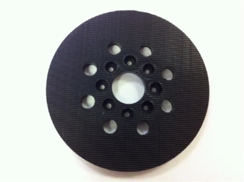 Bosch Rubber Backing Pad for PEX 220 A - 2609000750