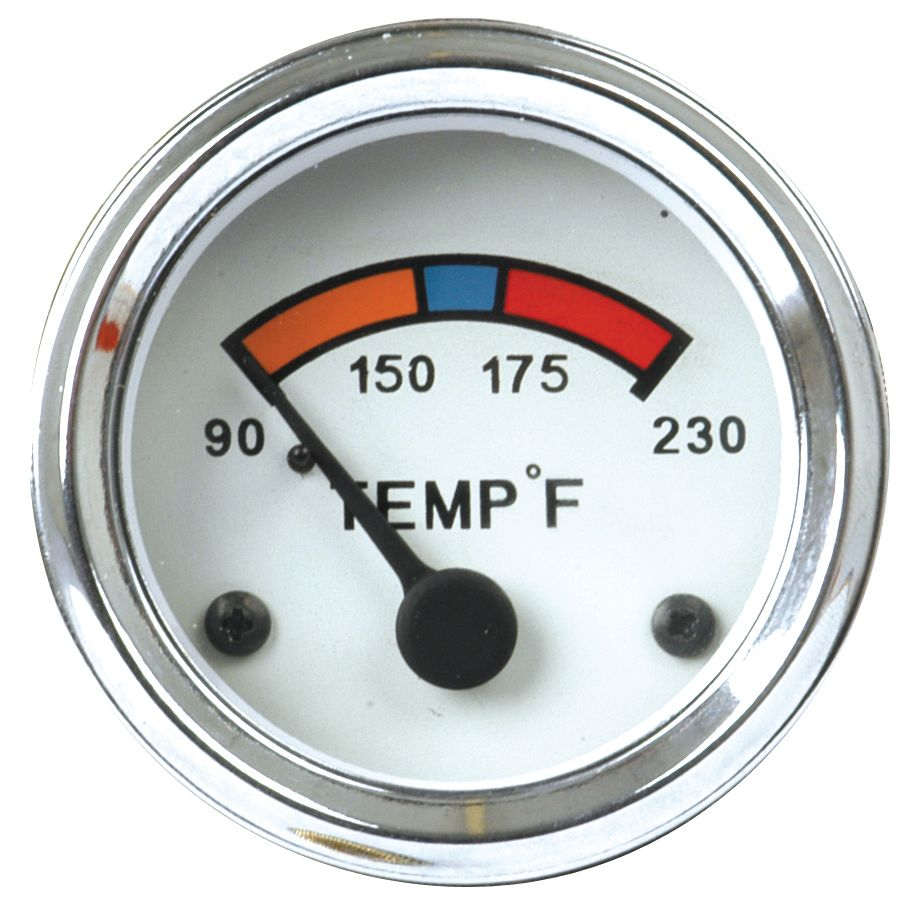 FORD NEW HOLLAND GAUGE-TEMPERATURE 66874