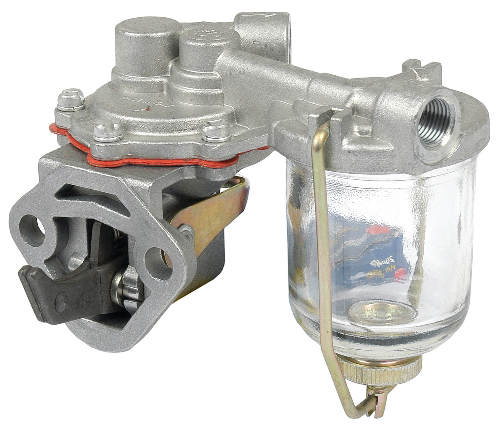 VOLVO FUEL PUMP 40558