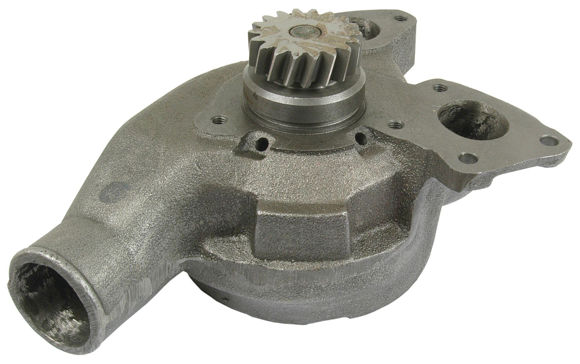 MERLO WATER PUMP 39884