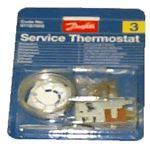 Thermostat: Danfoss Kit 3