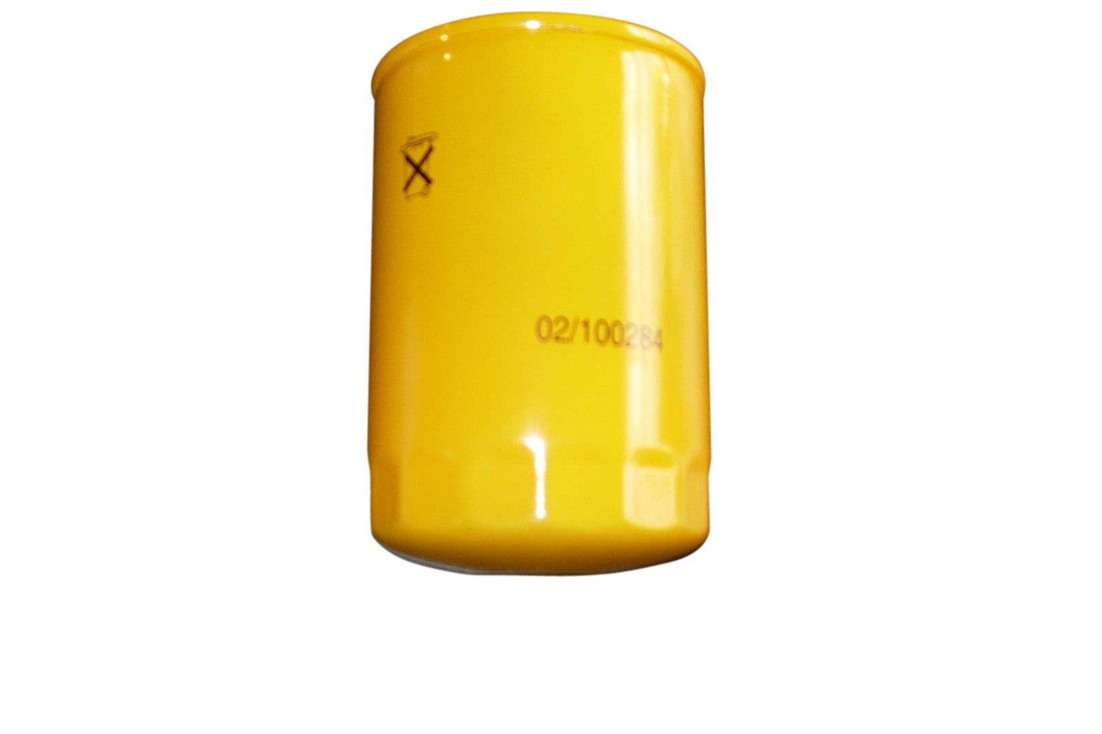 JCB PARTS OIL FILTER FOR VARIOUS PERKINS ENGINES 02/100284A