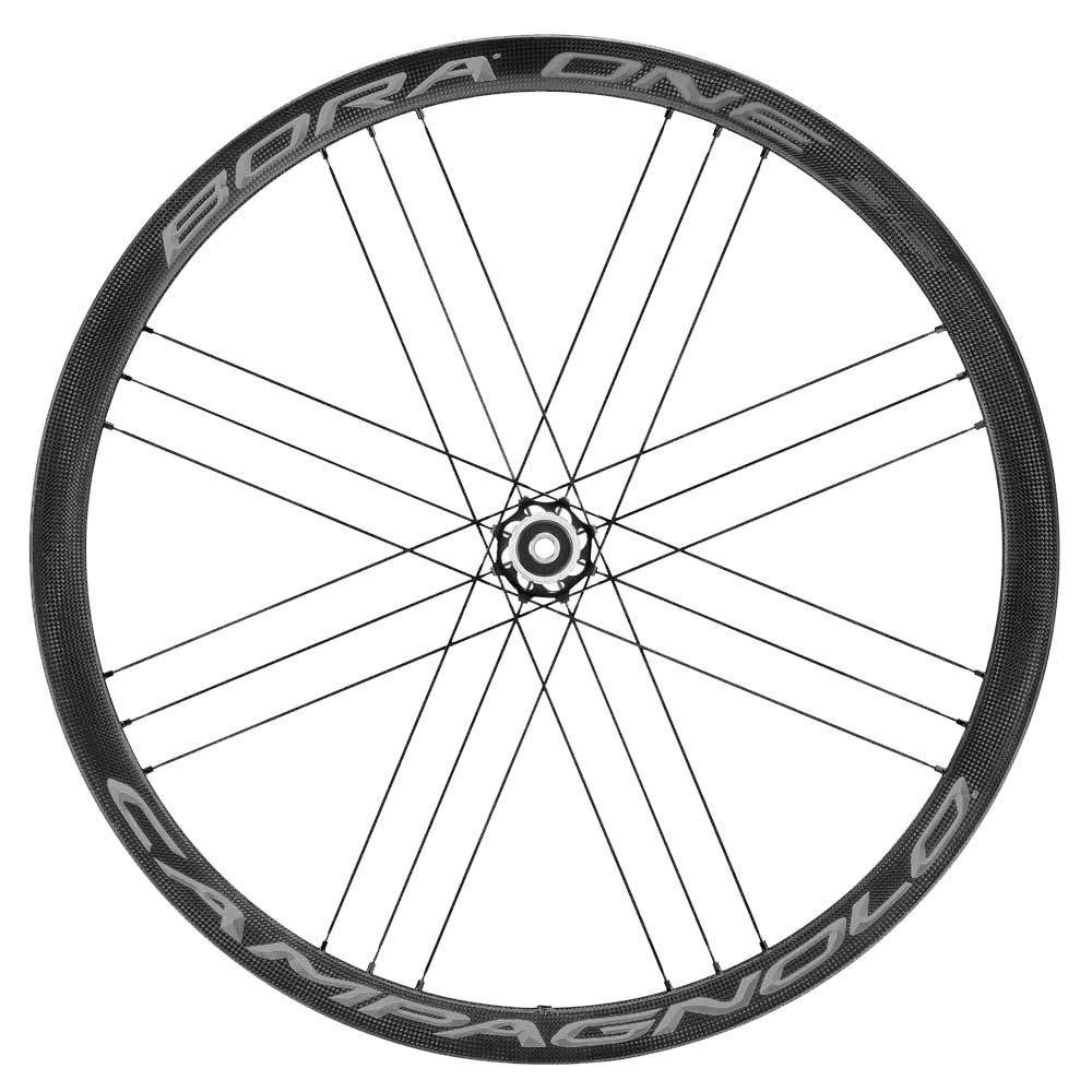 CAMPAGNOLO BORA ONE 35 DB DARK TUB BT12 AFS SH11 PR CPW512DA