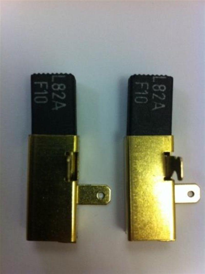 Festool Carbon Brush Set AP 65 E - 488915