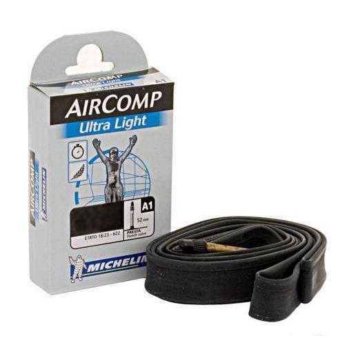 MICHELIN A1 AIRCOMP ULTRALIGHT 700C X18/23 PV 60MM MTT05023PC