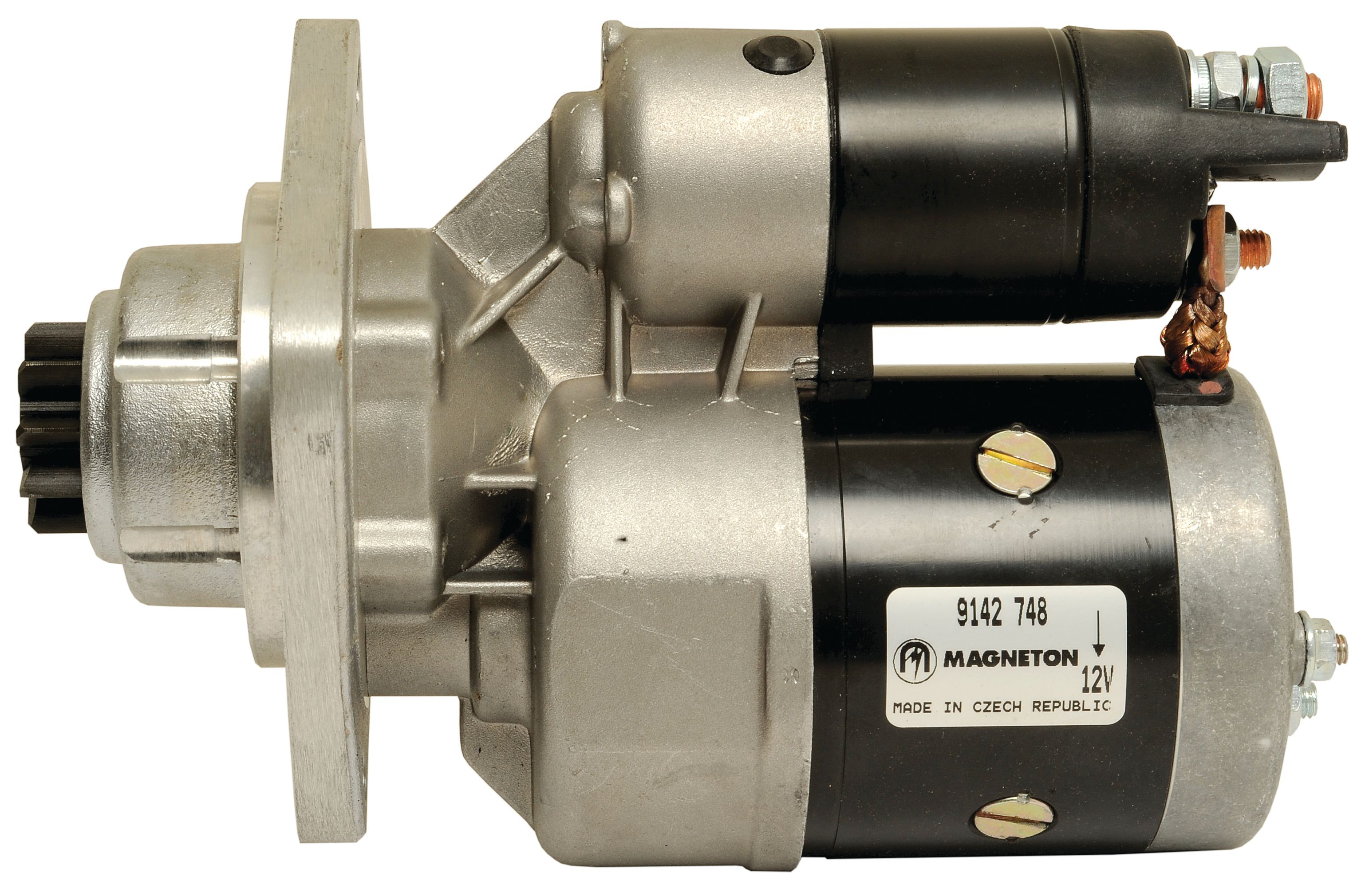 STEYR STARTER-GEAR REDUCTION (2.7KW) 68319