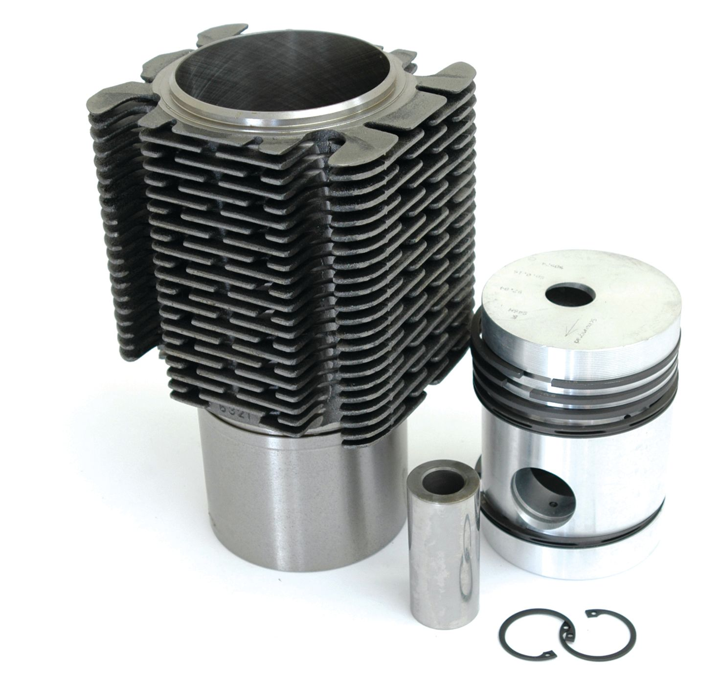 FENDT PISTON AND LINER SET (PER CYL)