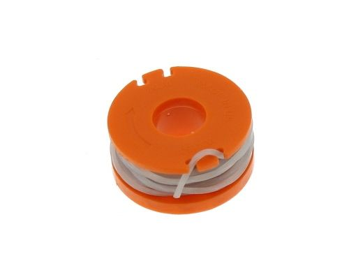 Spool & Line: 1.5mm: MacAllister WX150