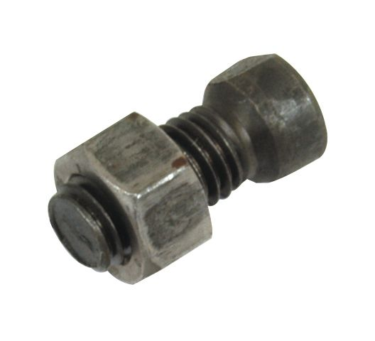 "NOT SPECIFIED BOLT & NUT-1/2""X35MM 12.9"