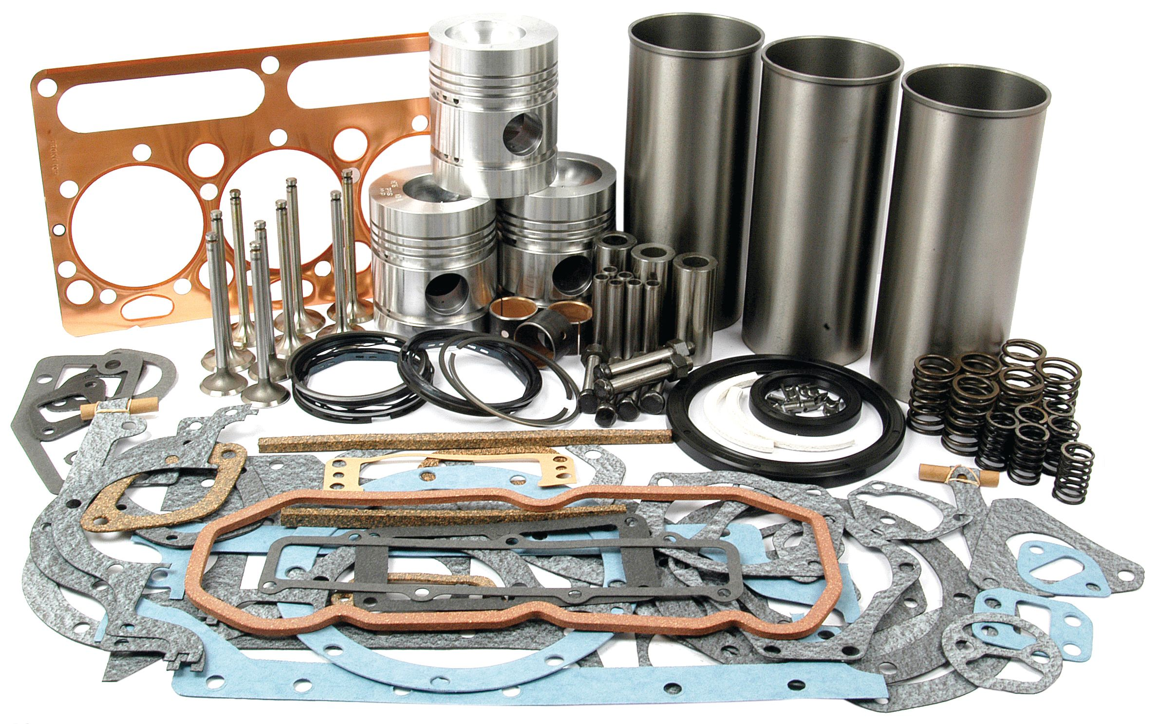 PERKINS ENGINE OVERHAUL KIT