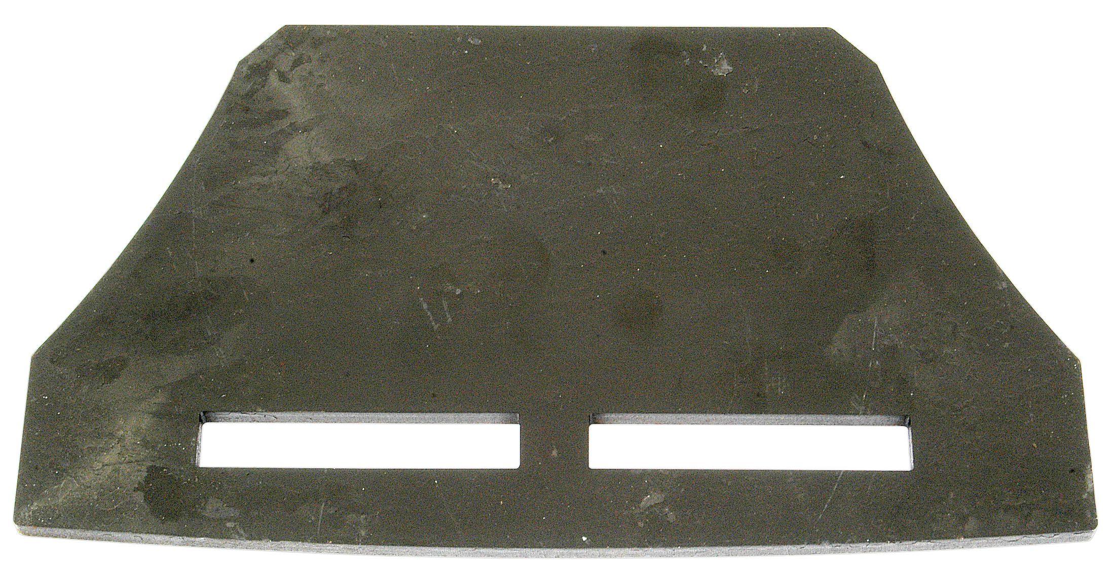 SUMO SCRAPER PLATE-SUMO 22790