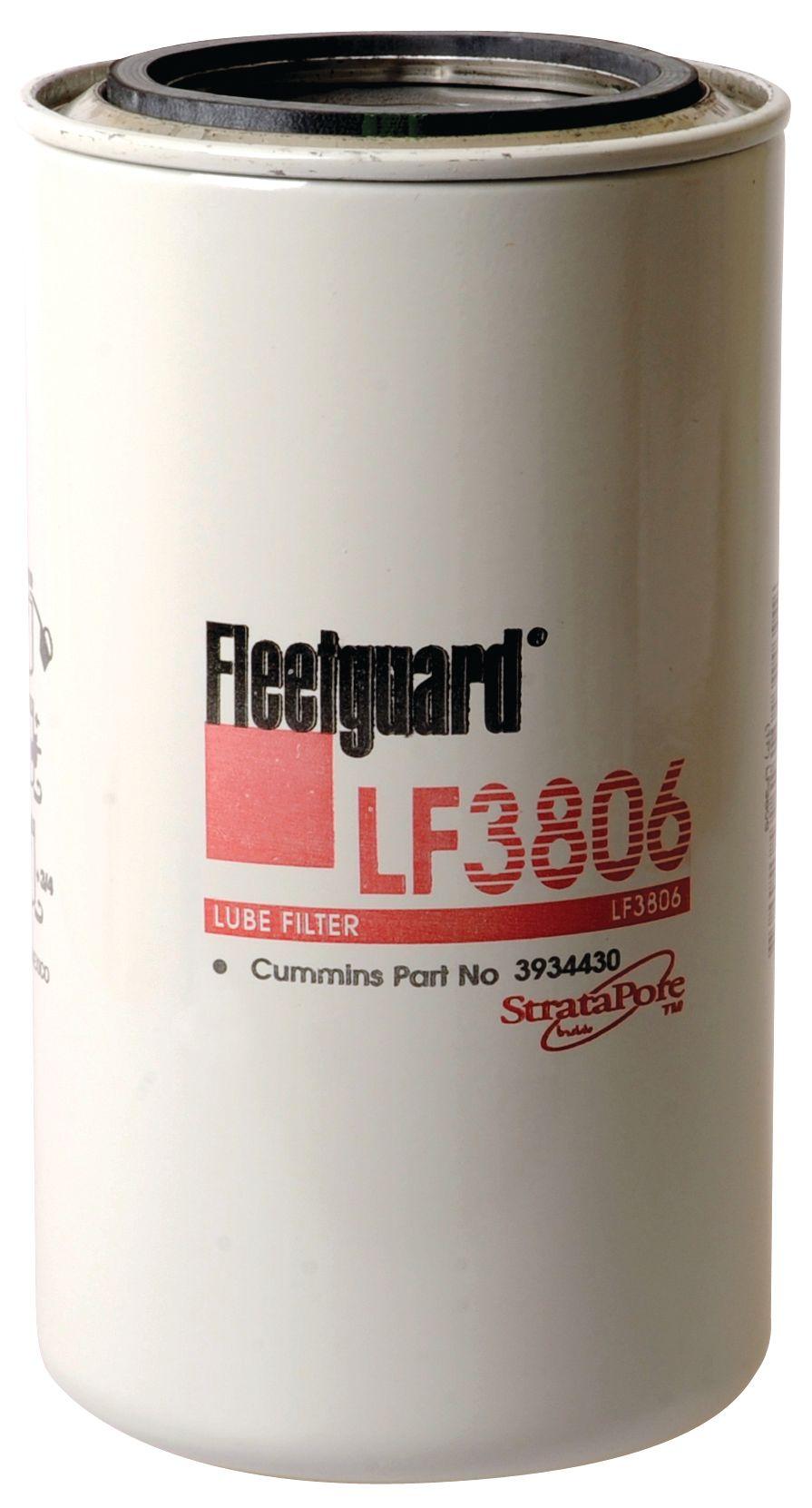 JCB OIL FILTER LF3806 76453