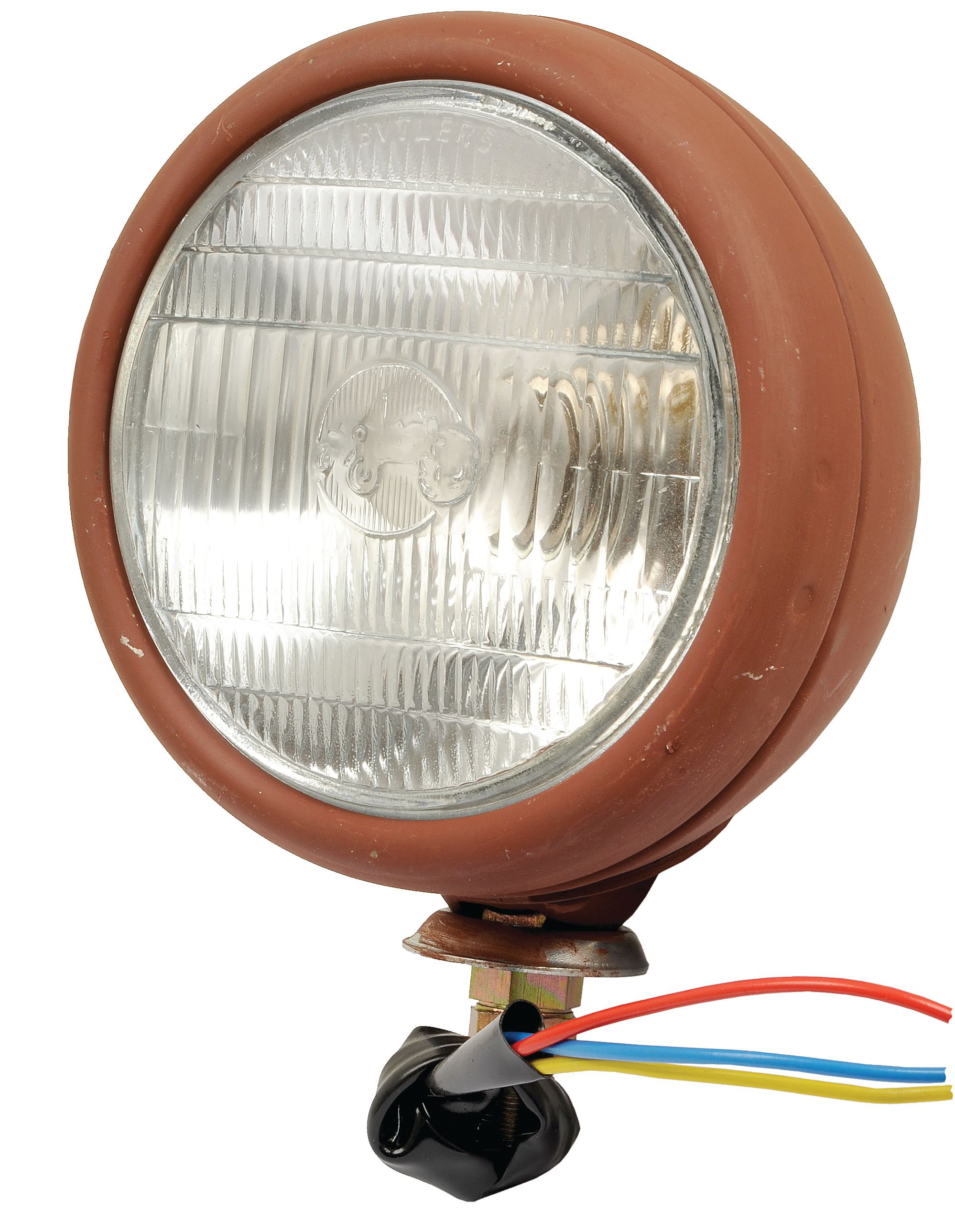 MASSEY FERGUSON HEAD LAMP ASSEMBLY 43940