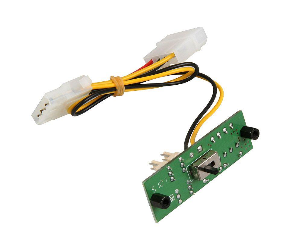 LIAN LI PT-FN01 FAN CONTROLLER