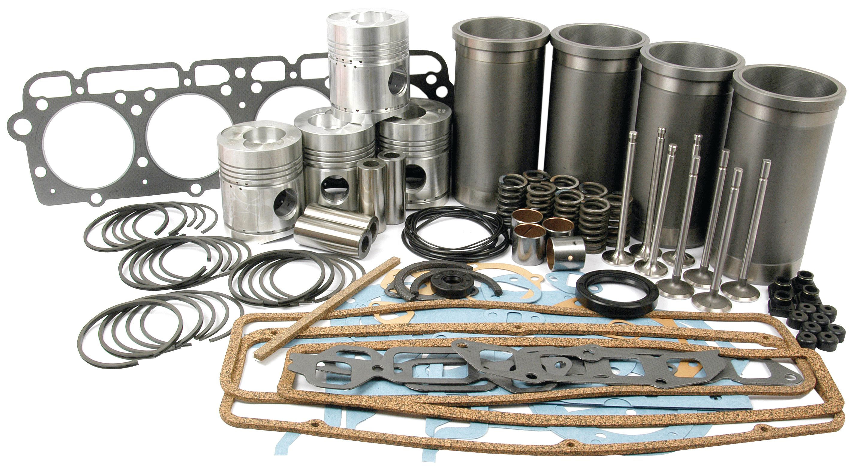 FORDSON ENGINE OVERHAUL KIT