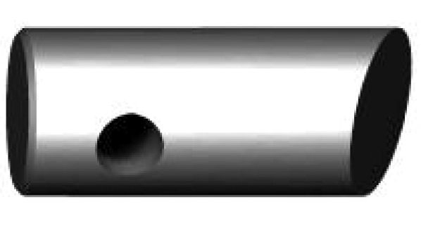 MAGSI CURVED TINE MAGSI 530MM