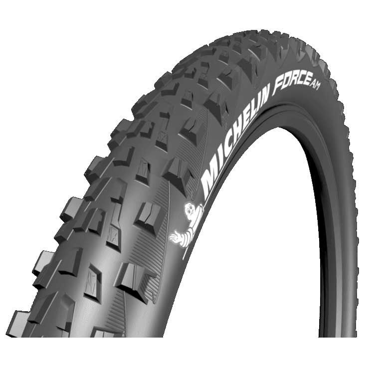 MICHELIN FORCE AM TS TLR 29X2.35 BLK
