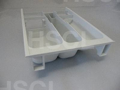 Soap Dispenser Drawer: Bosch BSH289676