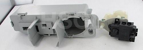 Tumble Dryer Pump Kit: Indesit