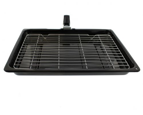 Grill Pan Complete: Universal C00149134