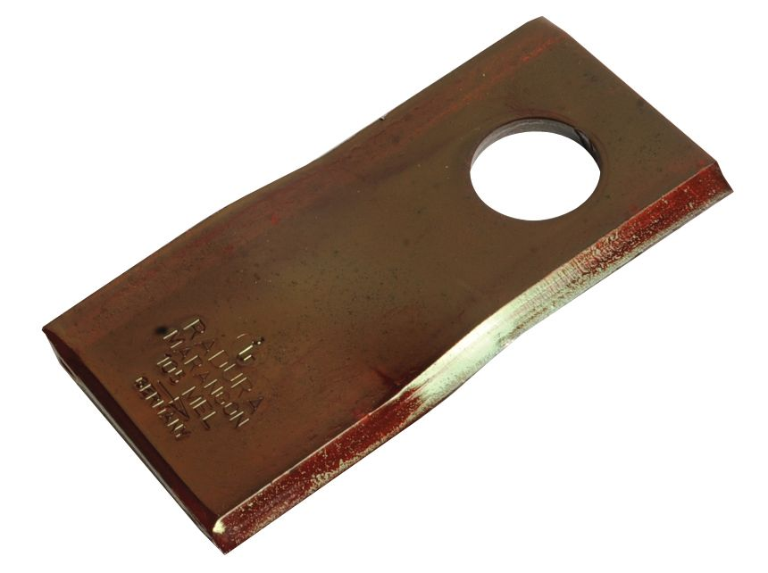 AGRAM MOWER BLADE 105X48X4 Ï21 LH