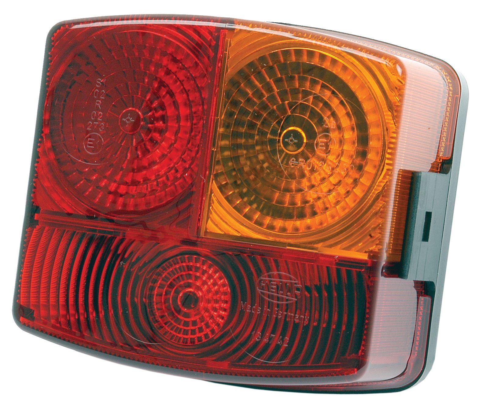 JOHN DEERE LIGHT-REAR-RH 56082