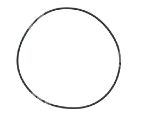 Terex Backhoe Loader  TX760B O-Ring
