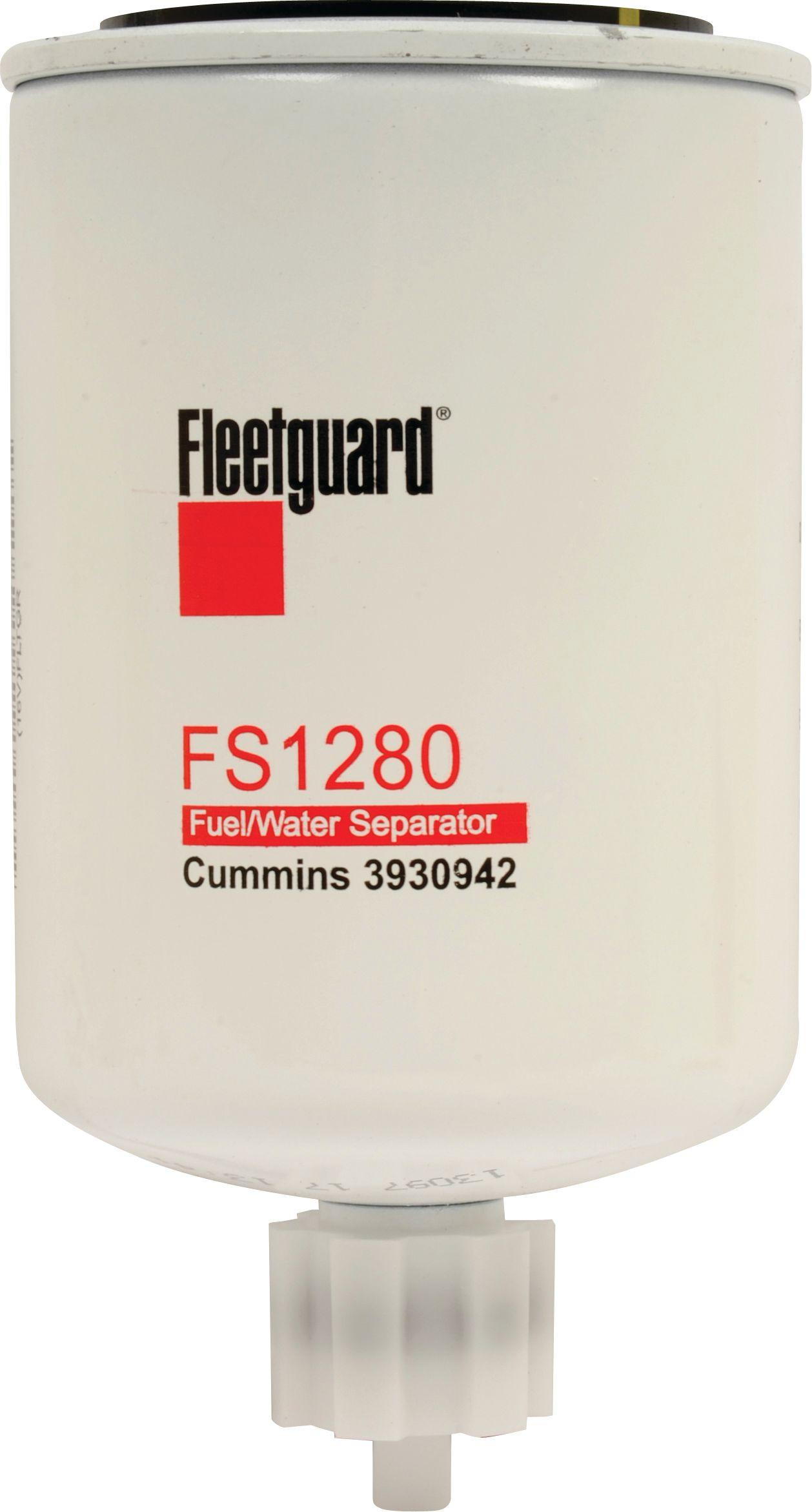 WHITE/OLIVER FUEL SEPARATOR FS1280 76283
